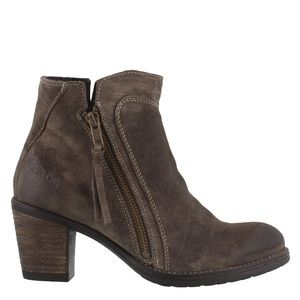 TAOS Women's Dillie Ankle Boot Size: 37= US: 6-6,5